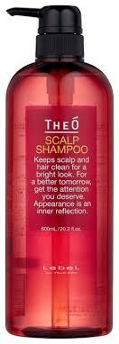 lebel theo scalp восстанавливающий спрей 140 г