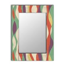 Настенное <b>зеркало</b> Луара из массива сосны <b>65х65</b> — купить по ...