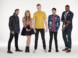 Review: Pentatonix shines on new holiday album 'That's Christmas ...