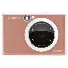 <b>Фотоаппарат Canon Zoemini S</b> Pink