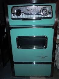 vintage appliances from craigslist no