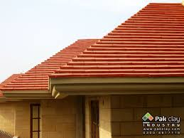 1 natural red flat roof tiles s materials