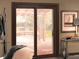 but your real gratification comes when you discover just how well your new provia sliding glass patio door keeps unwanted heat and cold out of your home