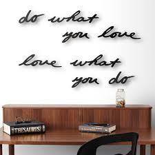 umbra wallflower wall decor white set: umbra mantra wall decor umbra mantra umbra mantra wall decor