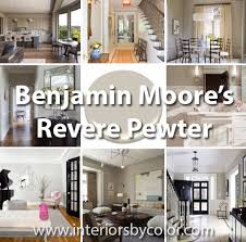 benjamin moore revere pewter living room. 12-Rooms-Painted-in-Benjamin-Moore-Revere-Pewter Benjamin Moore Revere Pewter Living Room S