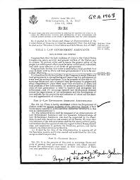 second amendment committee documents  gun control act of 1968 pg 2