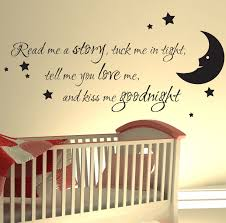 nursery wall sticker read me a story kids art decals quotes w47 scheme of winnie pooh on wall art lettering quotes with nursery wall sticker read me a story kids art decals quotes w47