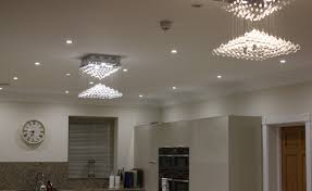 kitchen spot lighting. Kitchen_crystal_chandeliers Kitchen Spot Lighting A