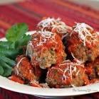 meatballs in buttermilk sauce