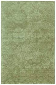 Solid Green Area Rugs Famous Maker Sage Rug Hunter