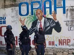 Uncle of US citizen accused in Haiti ...