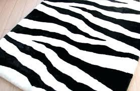 small zebra print rug large zebra print rug modern area rug sculpted zebra print 8 ft