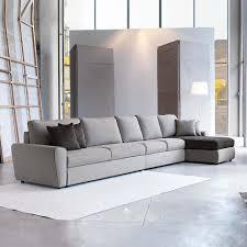 Italian Design Living Room 7 Seater Sofa Or Sofa Bed Duffy By Domingo Contemporary Design