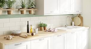 Kitchen cabinet doors buying guide | Help & Ideas | DIY at B&Q .