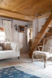 Swiss chalet | French Country Living Antiques like the pine with ...