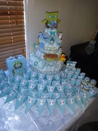 Cute Baby Shower Decorations Baby Boy Centerpieces Ideas Baby Shower Themes