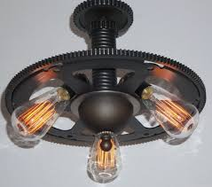 vintage pull down light fixture parts lighting designs