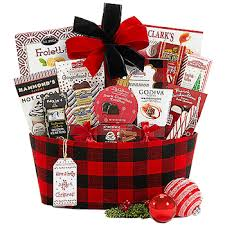 gift baskets for 2018