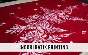 Most Amazing Printing Techniques Used in Fabric Designing