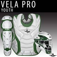 Vela Catchers Gear Package