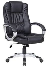 luxury office chair. new luxury swivel executive computer office chair k8319 black u