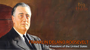 Franklin D Roosevelt Quotes 71 Best Franklin D Roosevelt And The Empty Promise Of Ending War Big Think