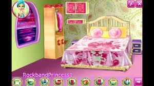 barbie decoration game 5579