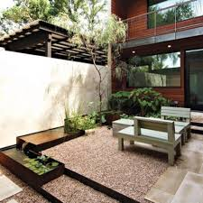 japanese inspired furniture. 27 Cozy Japanese-Inspired Courtyard Décor Ideas : Amazing Japanese Inspired With Wooden Pallet Furniture I