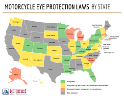 Texas Without Riding Law Helmet Motorcycle