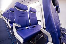 How Can I Select A Seat On Southwest Airlines 2019