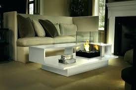 diy indoor fireplace indoor table fireplace coffee beautiful fire pit outdoor tables diy indoor ethanol fireplace