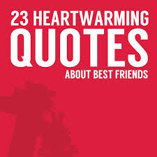 Meaningful Quotes About Friendship Extraordinary 48 Heartwarming Quotes About Best Friends Bright Drops