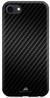 <b>Клип</b>-<b>кейс Black Rock</b> для <b>Apple</b> iPhone 8 карбон black - цена на ...
