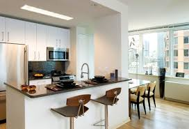 Manhattan Kitchen Design Leicht Ny Modern Kitchen Cabinet Showroom