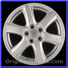 Toyota Camry Bolt Pattern Magnificent 48 Toyota Camry Rims 48 Toyota Camry Wheels At OriginalWheels
