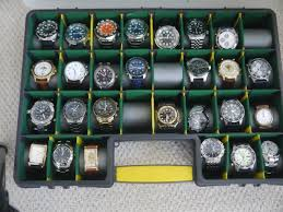 59 best images about watch storage mens watch box diy watch storage case