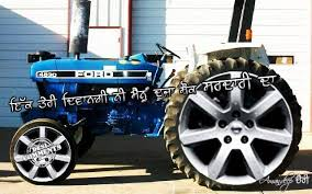 ford tractor 640x399 hd