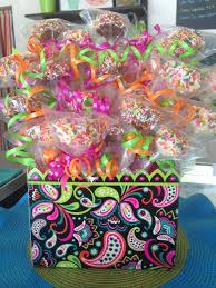 Cake Pop Bouquet Kookie Krums