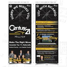 door hanger design real estate. Century 21 Door Hangers Hanger Design Real Estate T