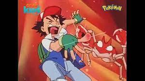 Phim Hoạt Hình Pokémon - Pokémon tập 2