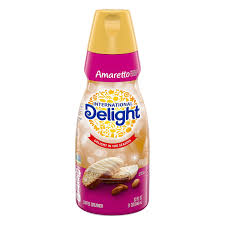 Improve your day with a tasty kick of flavors you'll love from international delight. Save On International Delight Coffee Creamer Amaretto Cafe Refrigerated Order Online Delivery Stop Shop