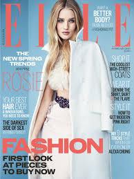 Elle Horoscopes Elle Covers 2015