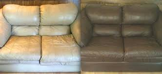 leather couch stain rub n re vinyl leather stain leather furniture stain leather couch stain