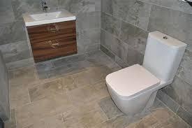 tiling bathroom wall diy