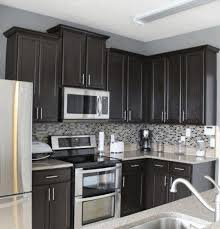 white brown colors kitchen breakfast. Kitchen One Wall With Island Designs How To Make A Quartz Countertop Colors Kitchens Recessed White Brown Breakfast