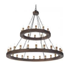 wood candle chandelier 1380896589 42764800 ideas