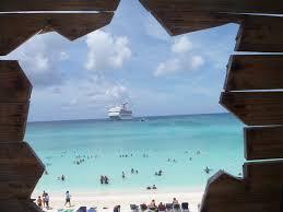carnival victory at half moon cay family cruisecruise vacationhalf