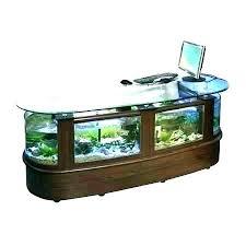 Desk Aquarium Fish Tank Office Collection Of Solutions Also Furniture Stores In Nj Edison Desks Int