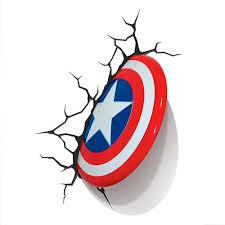 Avengers Assemble Night Light Marvel Avengers Assemble Night Light Styles May Vary