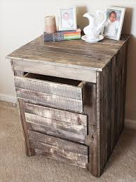 amazing of end tables for bedroom best 25 rustic side table ideas only on diy